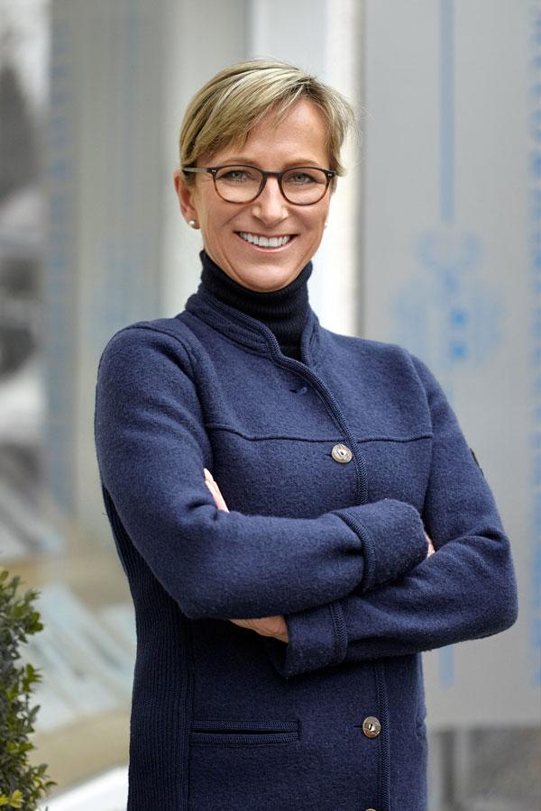 Katrin Schneider - Immobilienmaklerin