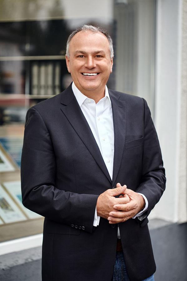 Dr. Olav Succo - Immobilienmakler