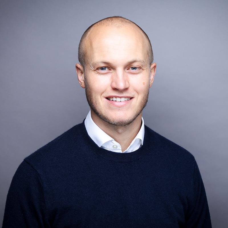 Max Bönighausen - Finanzierung