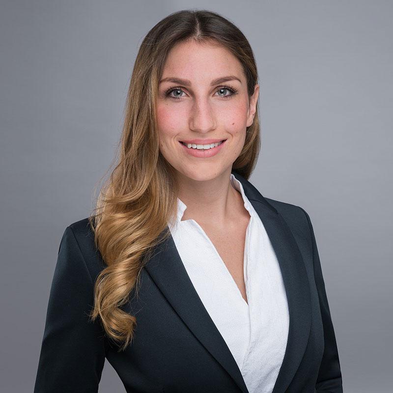 Rebecca Succo - Vermietung