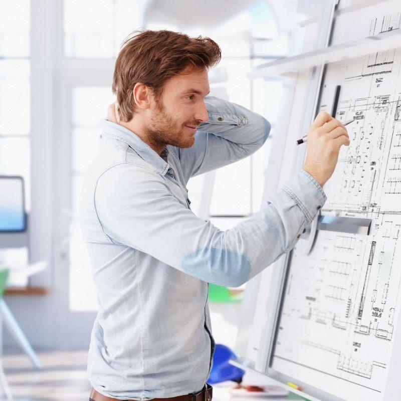 Dr. Succo Immobilien - Architekten